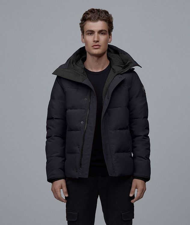 Manteau Macmillan, collection Black Label picture 2