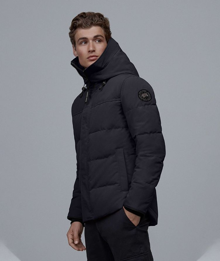 Manteau Macmillan, collection Black Label image 2