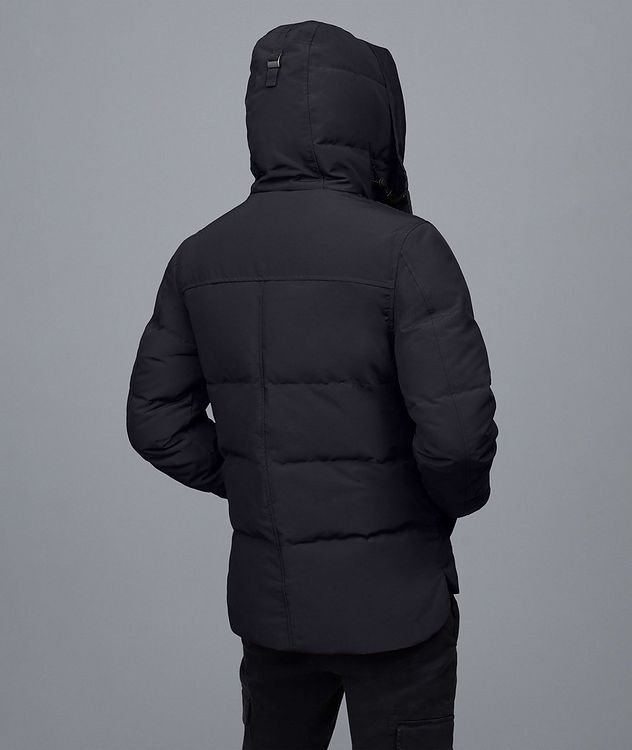 Manteau Macmillan, collection Black Label picture 4