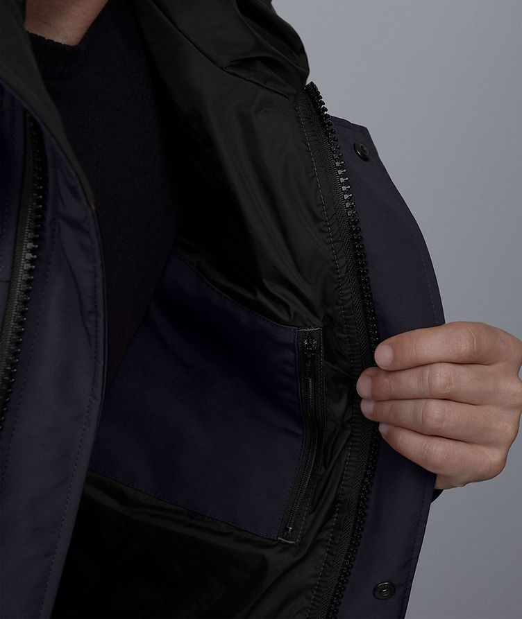 Manteau Macmillan, collection Black Label image 5