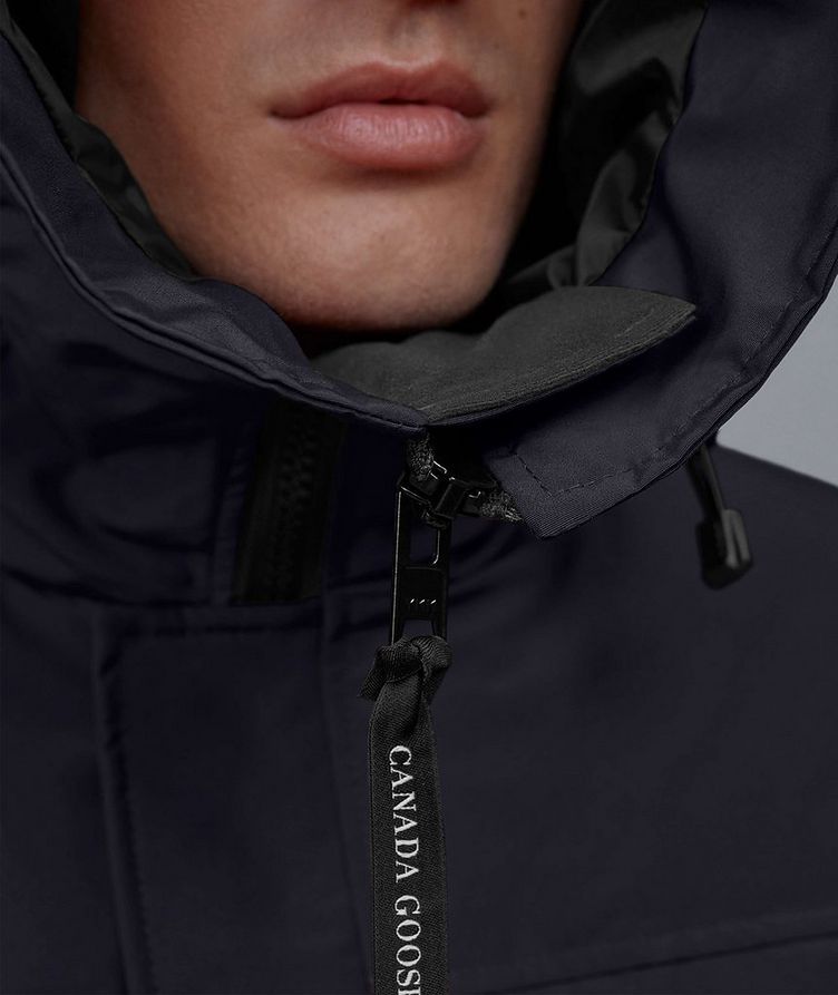 Manteau Macmillan, collection Black Label image 6