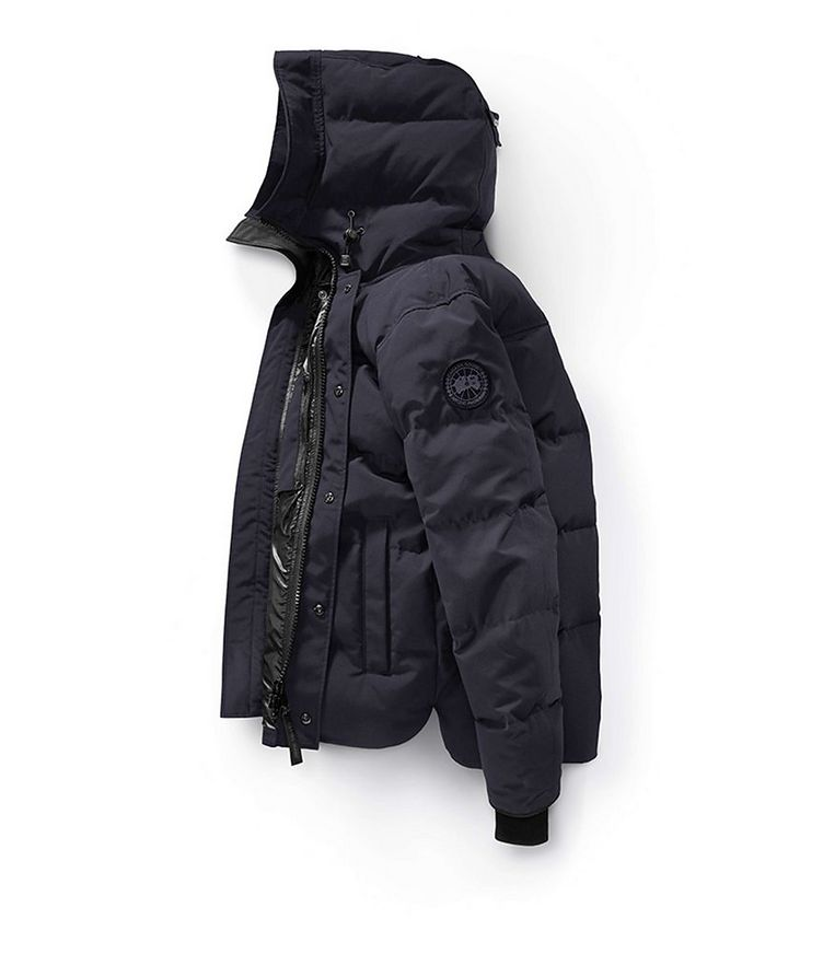 Manteau Macmillan, collection Black Label image 0