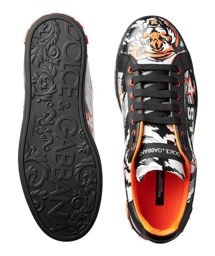 Portofino Logo Sneakers image 2