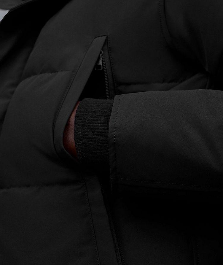 Wyndham Parka Black Label image 5