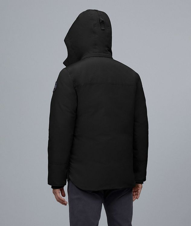 Maitland Parka Black Label picture 4