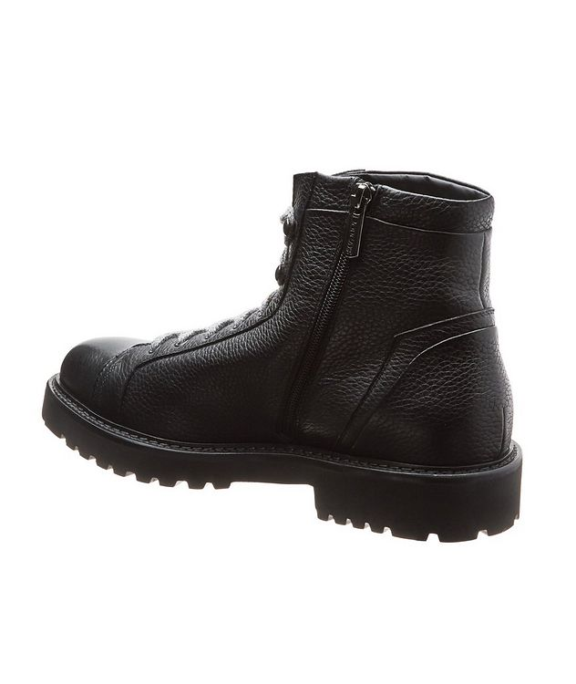 Leather Hiking Boots picture 2