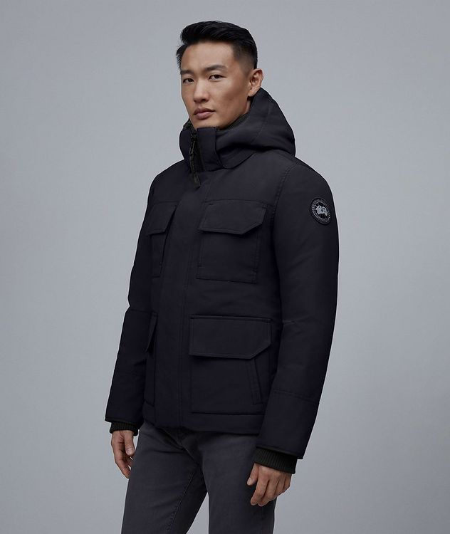 Maitland Parka Black Label picture 2
