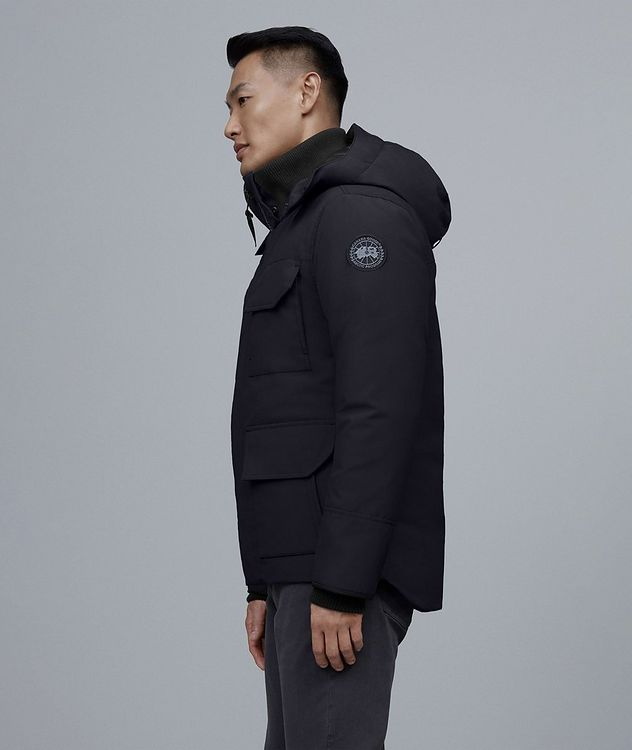 Maitland Parka Black Label picture 3