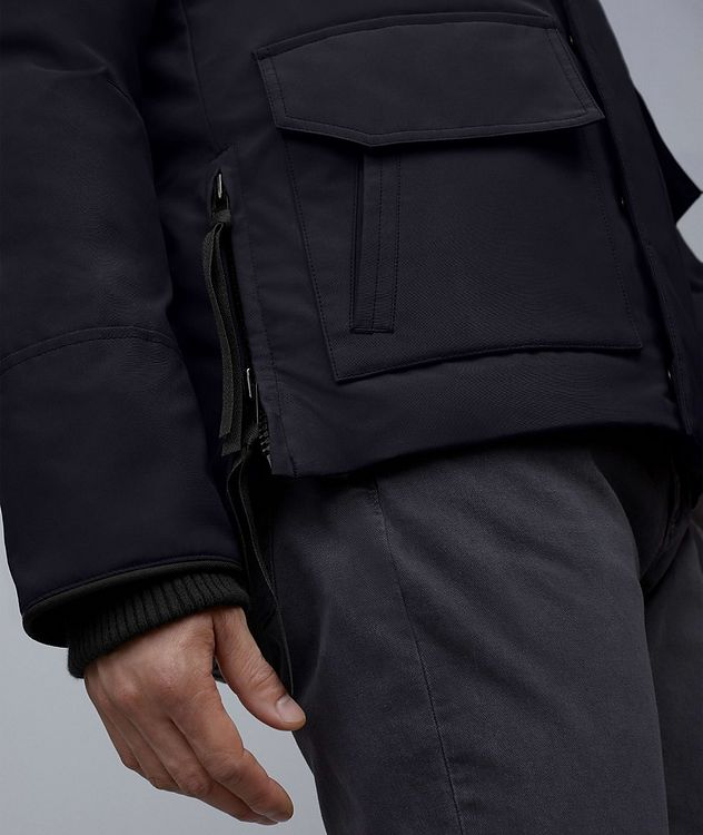 Maitland Parka Black Label picture 6