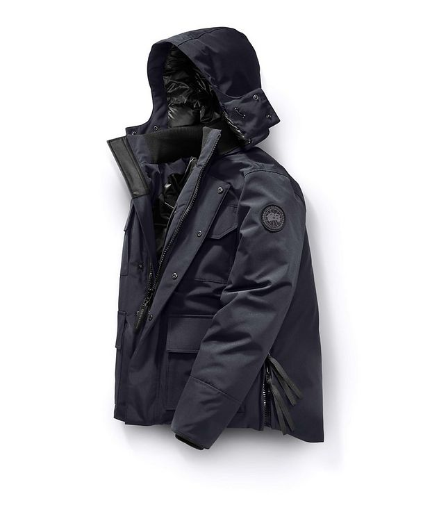 Maitland Parka Black Label picture 1