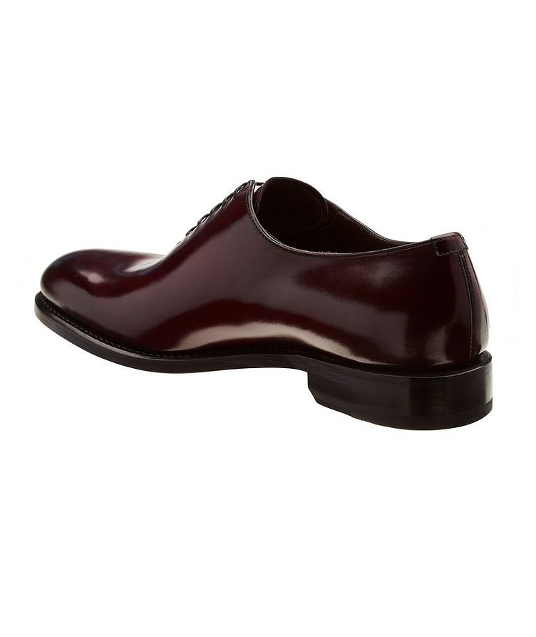Angiolo Calfskin Wholecut Oxfords image 1
