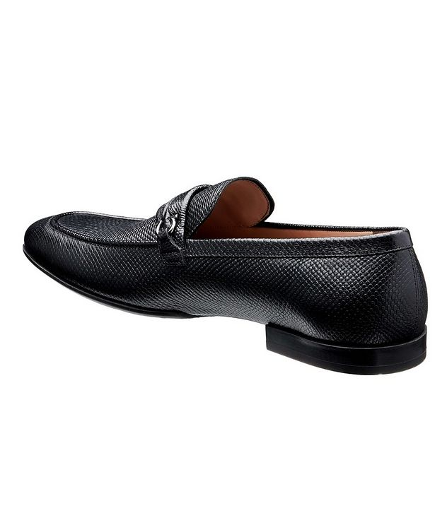 Raion Gancini Deerskin Loafers picture 2