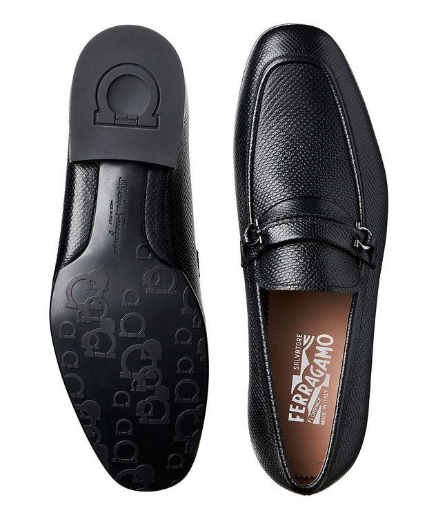 Raion Gancini Deerskin Loafers picture 3