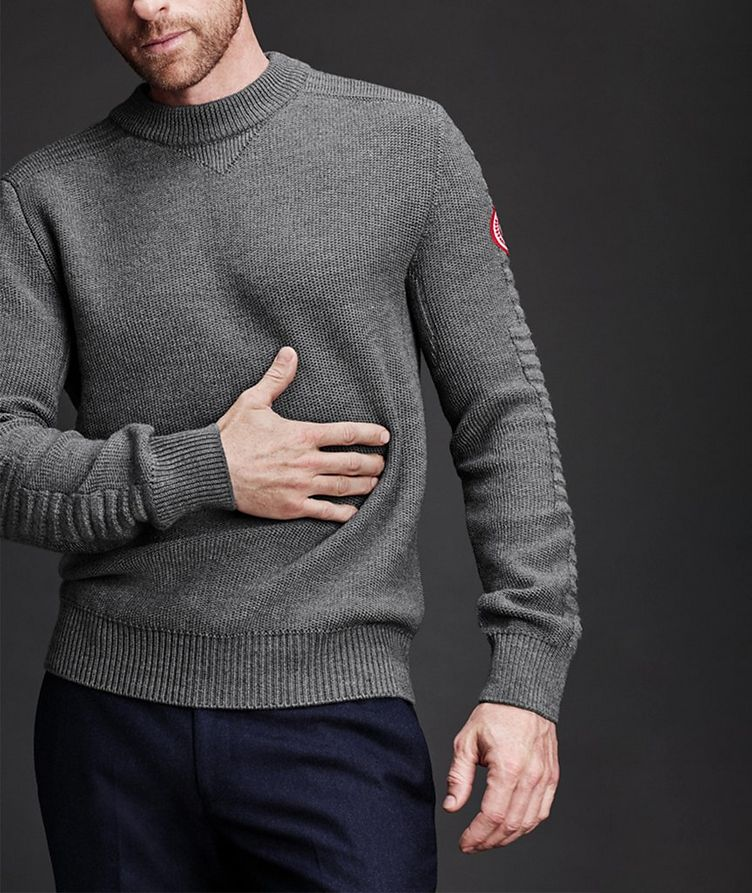 Paterson Knit Sweater image 1