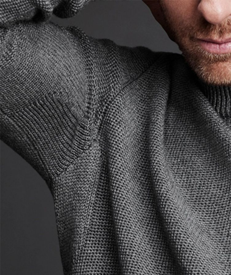 Paterson Knit Sweater image 3