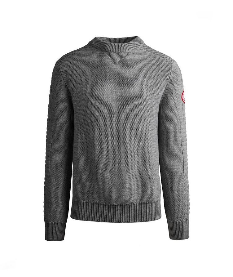 Paterson Knit Sweater image 0