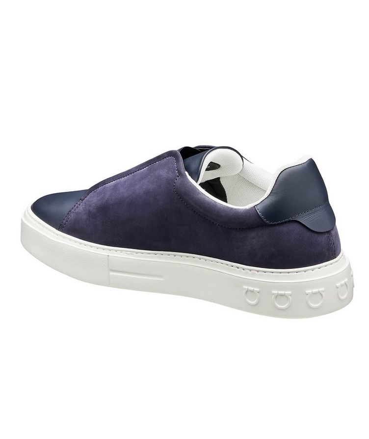 Tasko Gancini Slip-On Sneakers image 1
