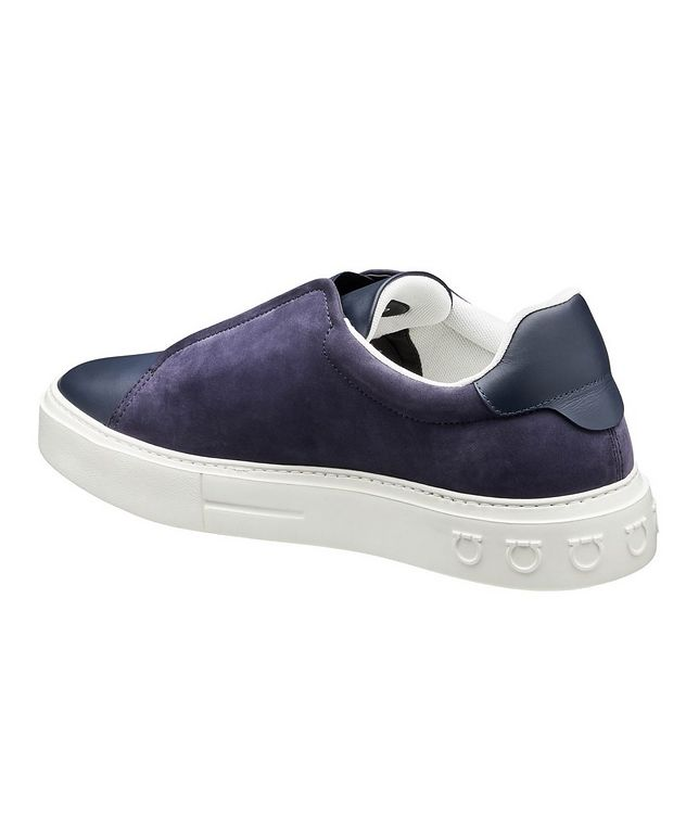 Tasko Gancini Slip-On Sneakers picture 2