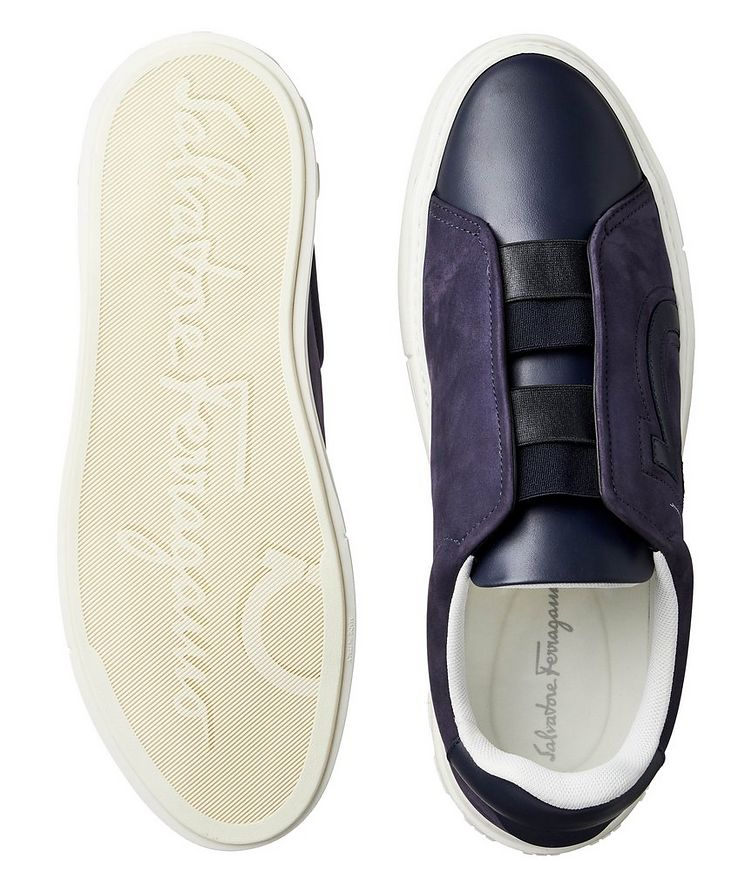 Tasko Gancini Slip-On Sneakers image 2