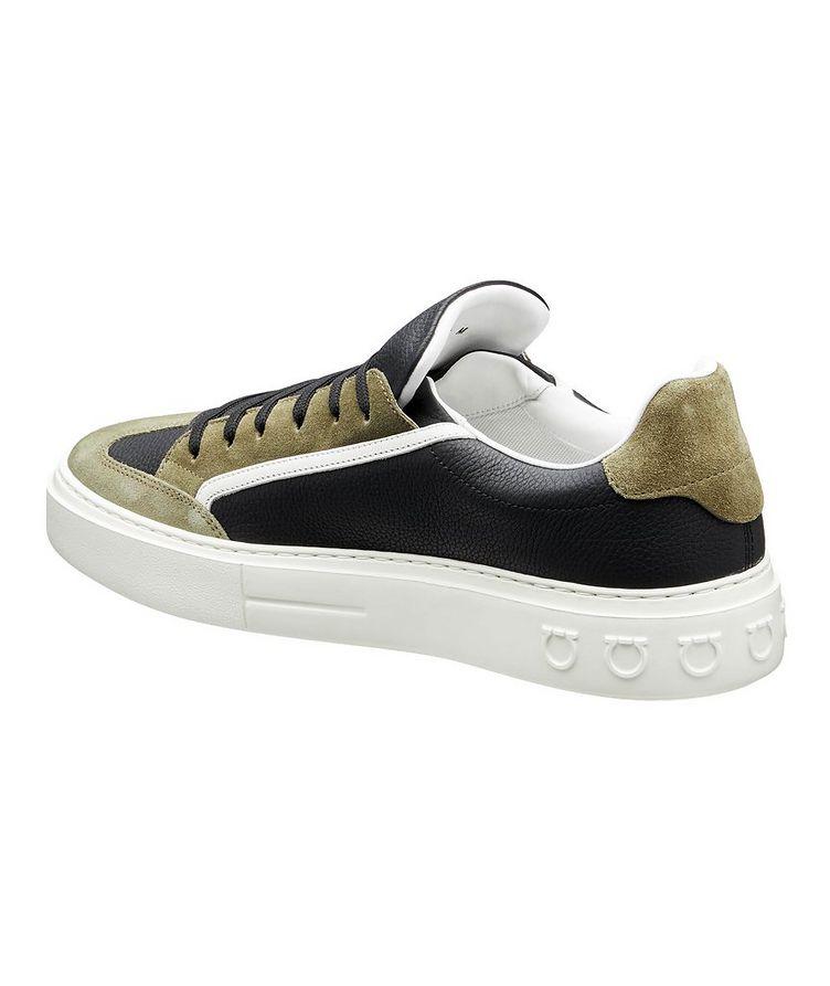 Borg 17 Gancini Sneakers image 1