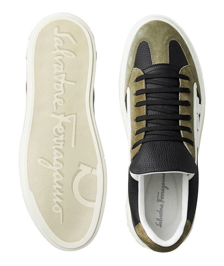 Borg 17 Gancini Sneakers image 2