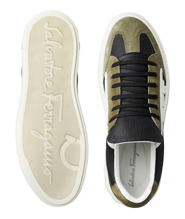 Borg 17 Gancini Sneakers picture 3