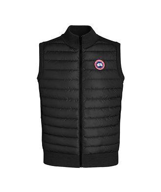Canada Goose HyBridge Knit Vest