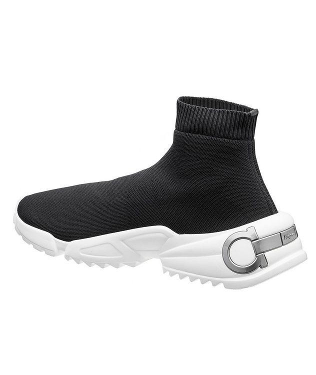 Raquel Sock Sneakers picture 2