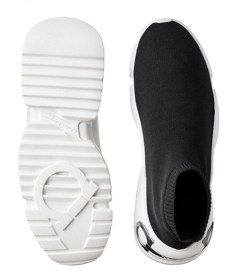 Raquel Sock Sneakers image 2