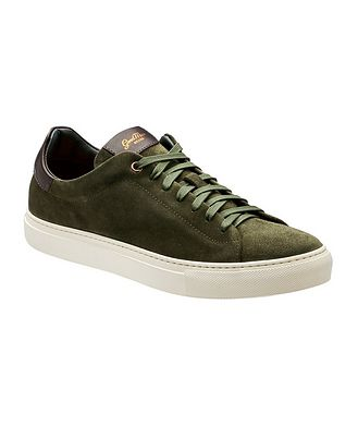 Good man Brand Nappa Suede Legend Sneakers