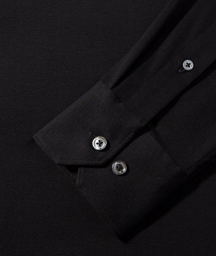 Performance Stretch-Cotton Shirt image 2