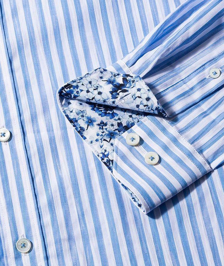 Striped Cotton Shirt image 2
