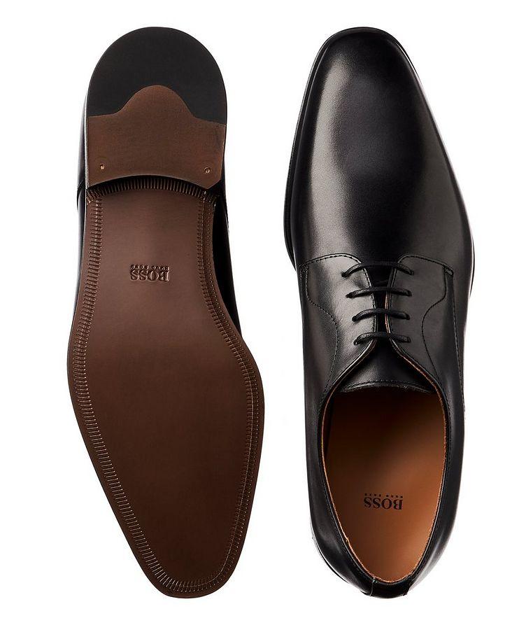 Chaussure lacée Lisbon en cuir image 2