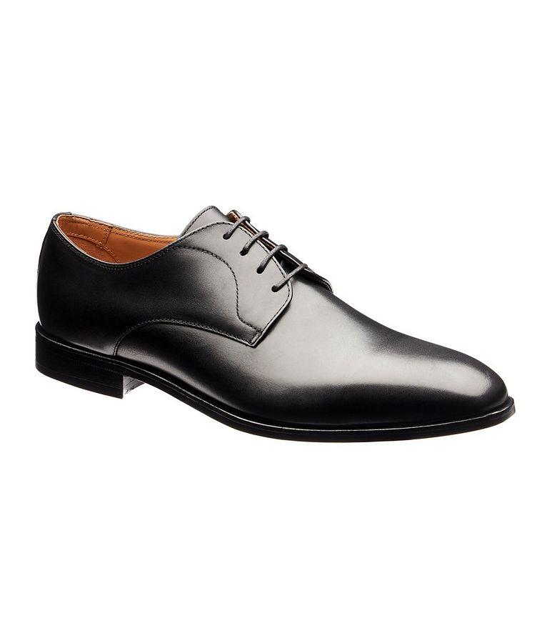 Chaussure lacée Lisbon en cuir image 0