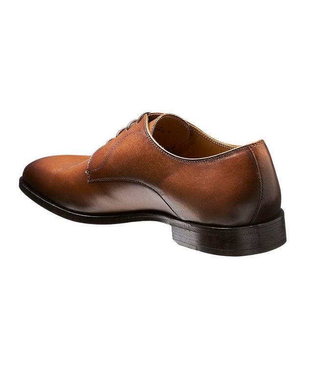 Lisbon Leather Derbies picture 2