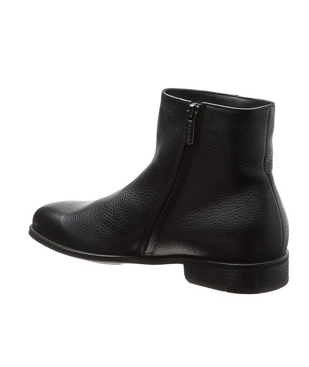 Leather Chelsea Boots picture 2