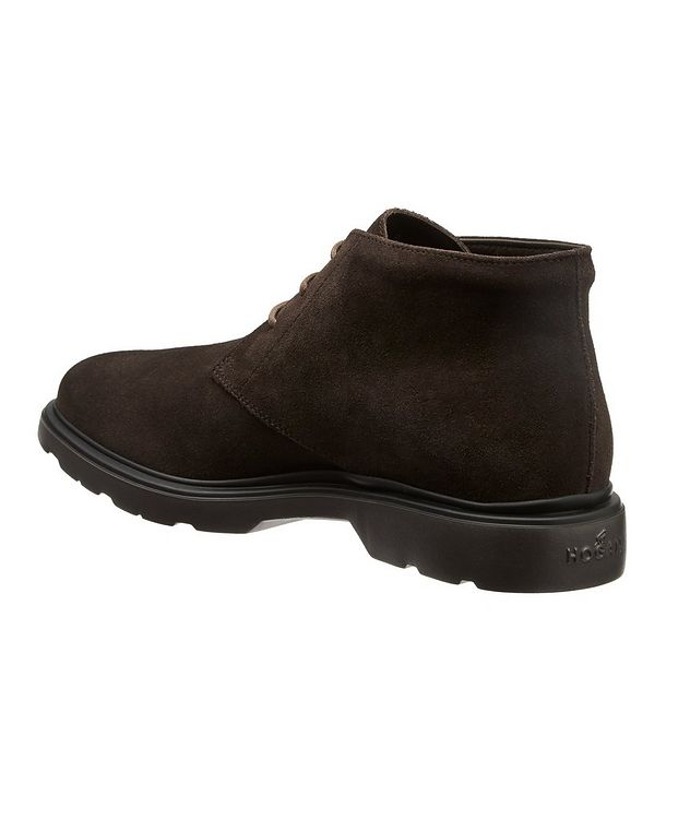 Suede Desert Boots picture 2