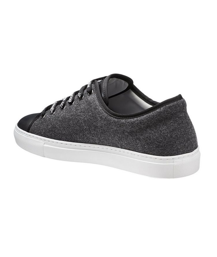 Jack Leather Sneakers image 1