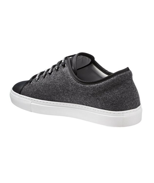 Jack Leather Sneakers picture 2
