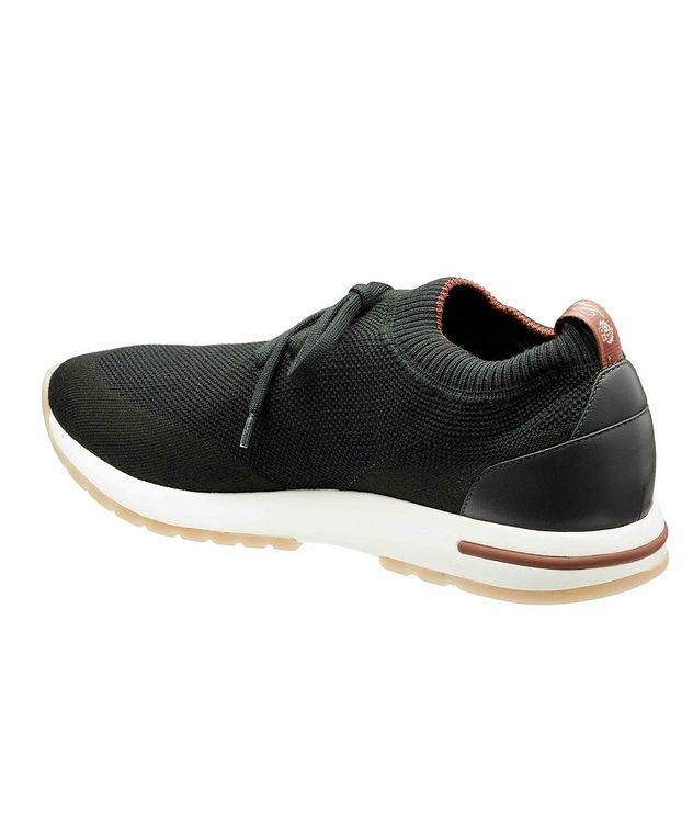 360 LP Flexy Walk Wish Wool Knit Sneakers picture 2