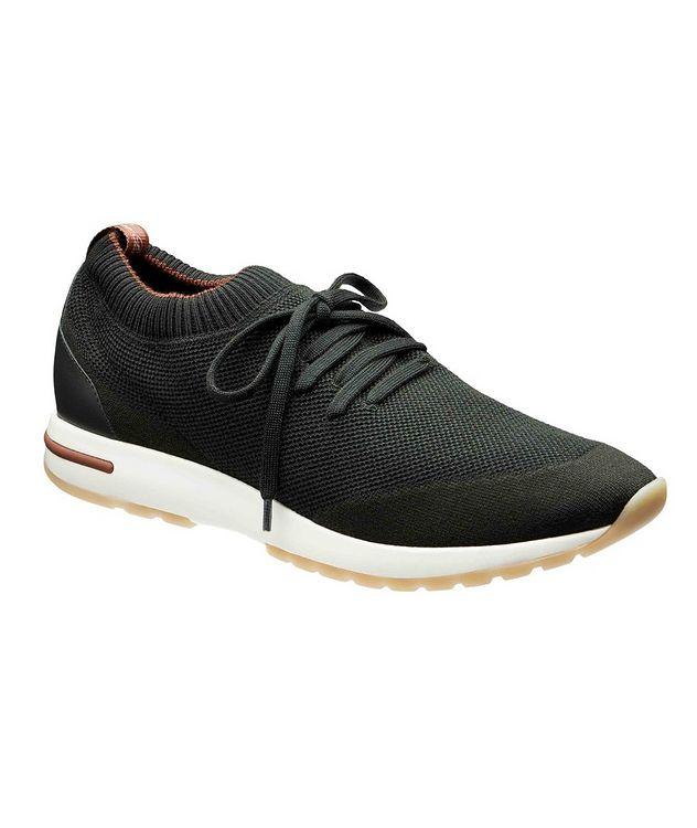 360 LP Flexy Walk Wish Wool Knit Sneakers picture 1