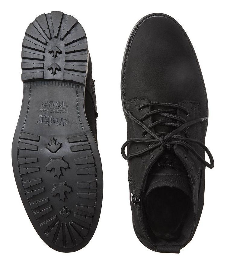 George Sheepskin Leather Boots image 2
