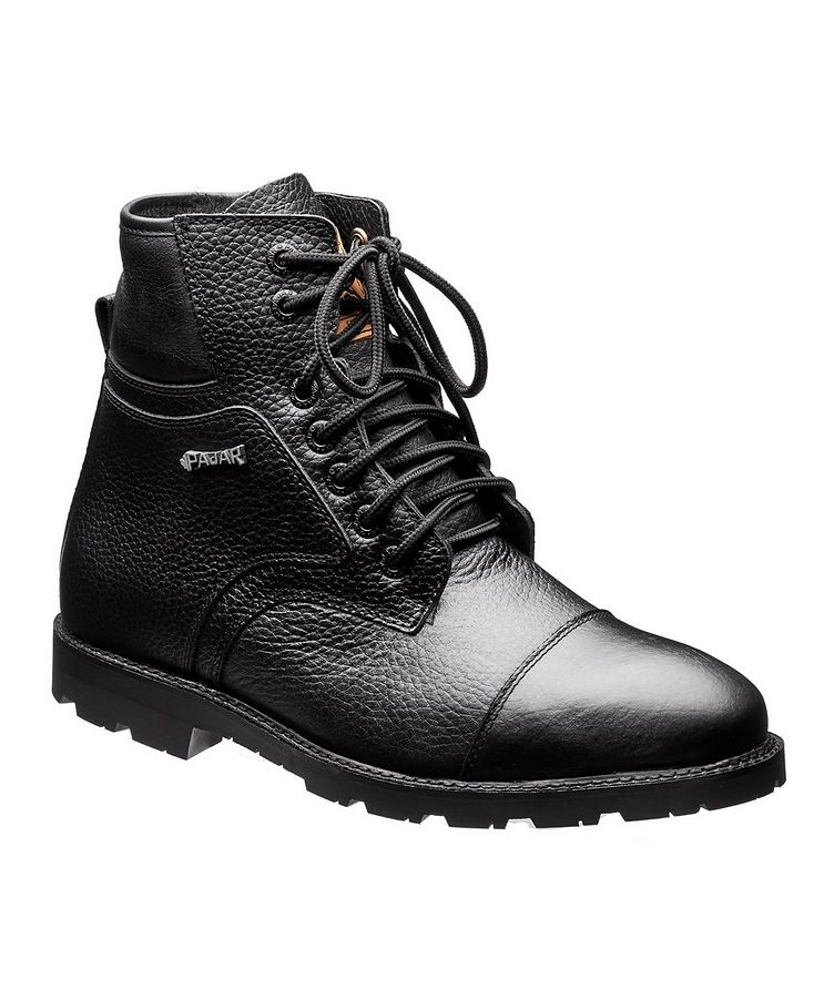 Kevin Shearling-Lined Boots image 0
