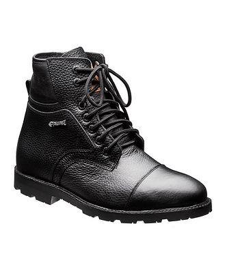 Pajar Kevin Shearling-Lined Boots