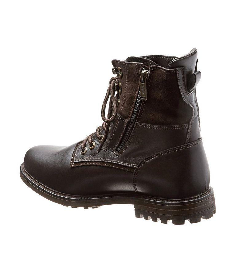 Eldorado Shearling-Lined Boots image 1