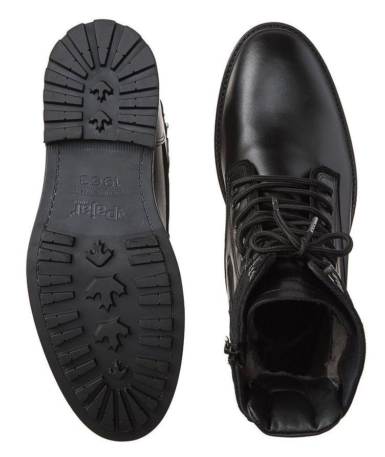 Eldorado Shearling-Lined Boots image 2