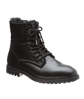 Pajar Eldorado Shearling-Lined Boots