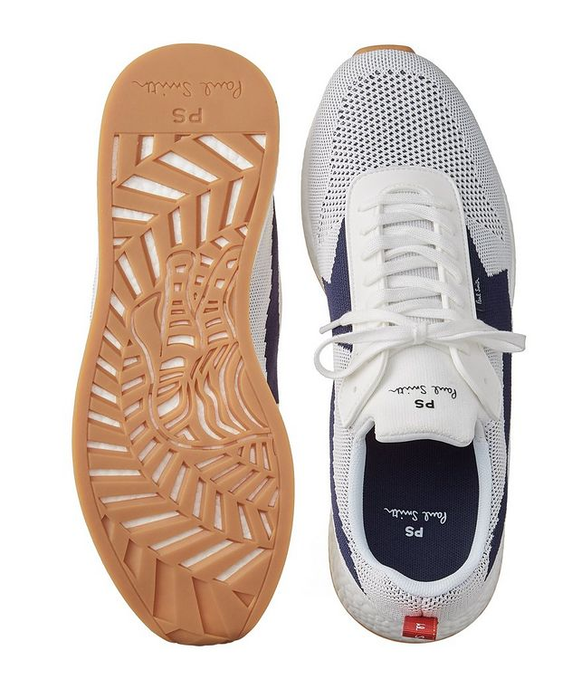 Zeus Knit Sneakers picture 3
