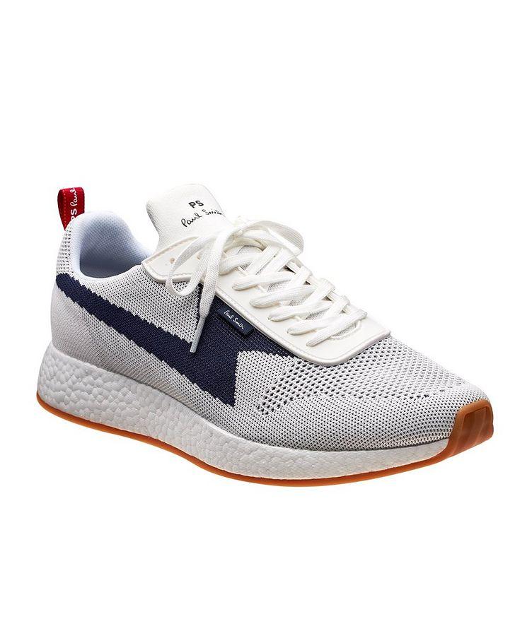 Zeus Knit Sneakers image 0
