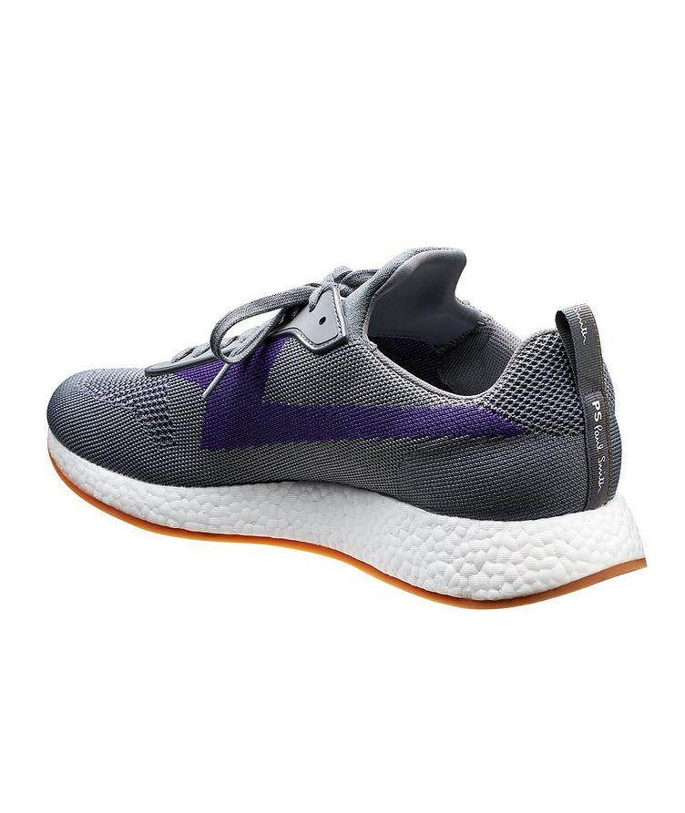 Zeus Knit Sneakers image 1